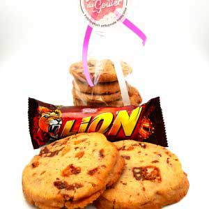 Cookies lions