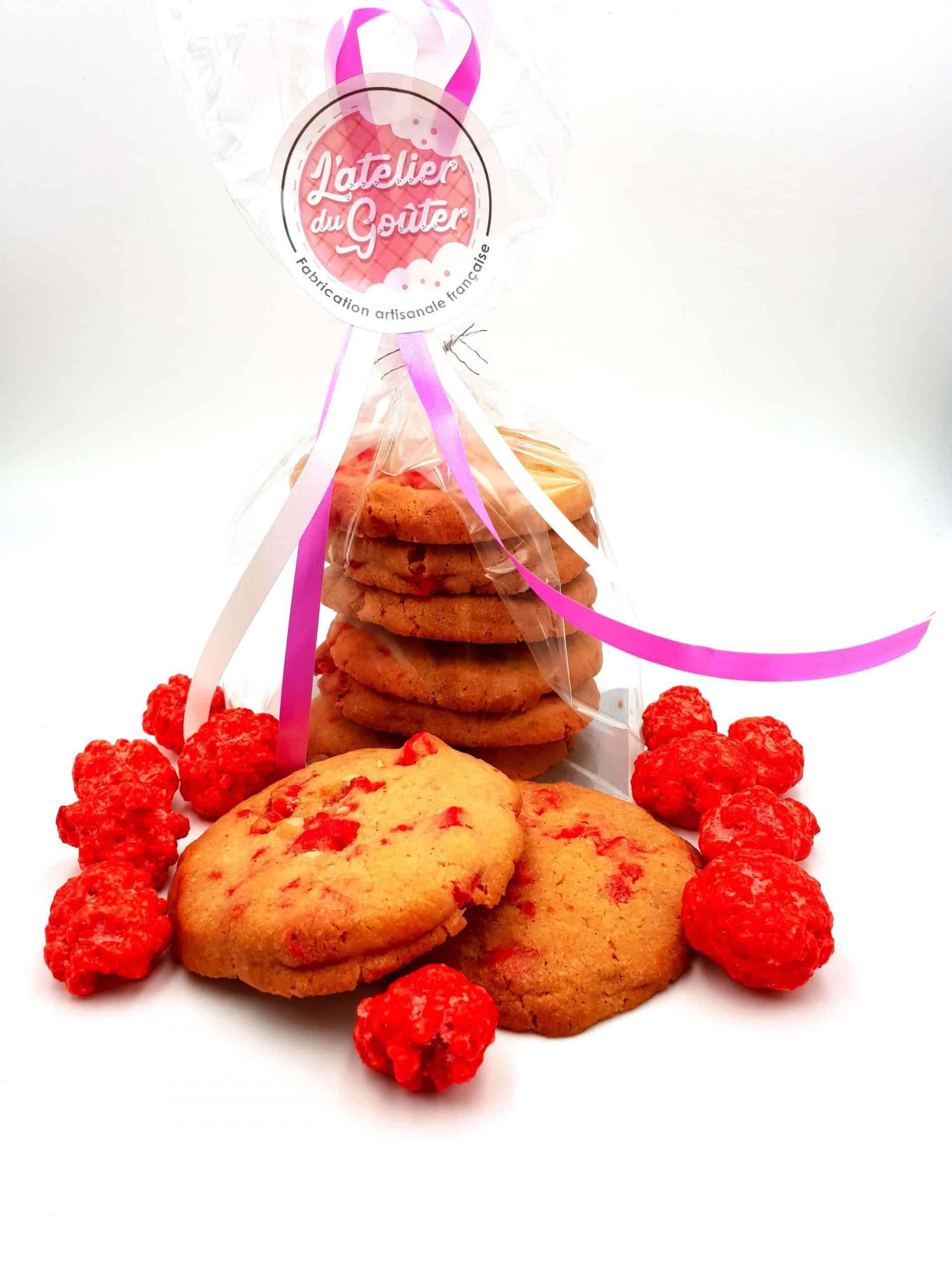 Cookies praline